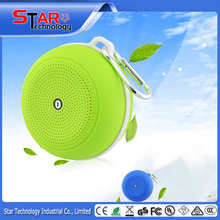 2015 Hot Selling portable outdoor mini bluetooth speaker s10