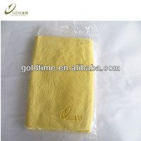 PVA SYNTHETIC CHAMOIS furniture cleaning cloths and car washing cloth
