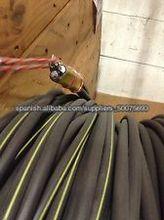 Aluminio Cable URD-600V-Triplex 90 ° C para el entierro directo