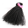 Whoelsale 6a Virgin Human Hair Best Quality Virgin Mongolian Hair Can Be Dyed Mongolian Kinky Curly Hair
