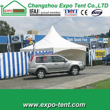 Cheap custom printed outdoor pagoda canopy tent