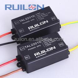 Ruilon TAL22010 high power led lighting surge arrestor