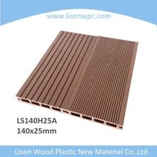 Wpc Decking, Outdoor Flooring,Wood Composite Decking Board
