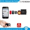 mini gps tracking device rf-v10+ motorcycle gps tracker