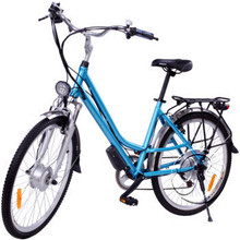"2015 electric bike for sale 250W/36V Lithium electric bike City ebike 26"" electric bike"