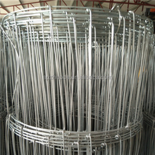 9 Line Wires Grassland Fencing Solution