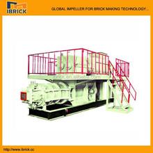 ISO certificate authentication China best brick machine supplier auto brick machine EV50A full automatic brick making machine