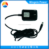 12v 0.5a ac/dc power adapter for router/power-tek adapter