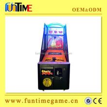 basketball shooting arcade game basketball shooter machine amusement basketball game