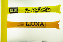Bangbang stick for promotion for sports events
