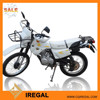white 250cc off road motorcycle / RL-OF200-JL dirt bike motorcycle