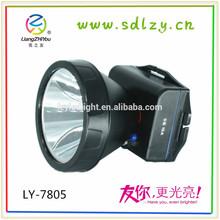 High power hot sale 800lm super headlamp led hunting light