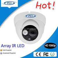 Top selling products in alibaba 2MP ir-cut ip digital video camera 1080p ball camaras hd