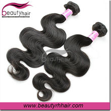 8A Unprocessed cheap virgin brazilian hair wholesale