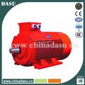 Alta Efficience trifásico Motor elétrico com 55kw 75hp