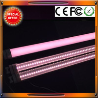 Special for fresh/meat 1.2m sex pink tube animal 18 watt led red tube