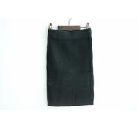 New Arrival Kids Package Hip Skirt Black Knitted Girls Sliming Skirts Wholesale Children Clothing ST81116-8