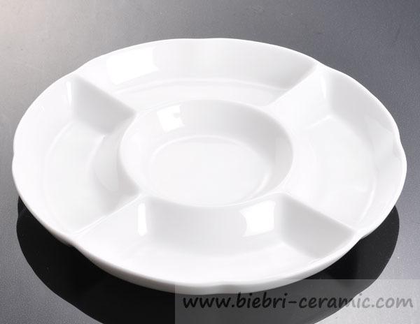 Super White Excellent Quality Ceramic Porcelain Partion