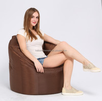Pumkin Bean Bag Chair