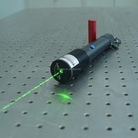 CNI 532nm portable Green handheld laser
