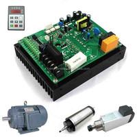 Hot sale 220v to 380v 0.75kw vfd inverter compressor motor driver