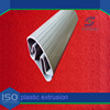 nylon plastic extrusion profiles