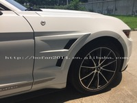2015 3D-Type Fander Vents for FORD MUSTANG
