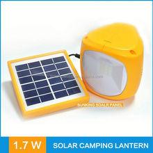 Factory Price led solar light