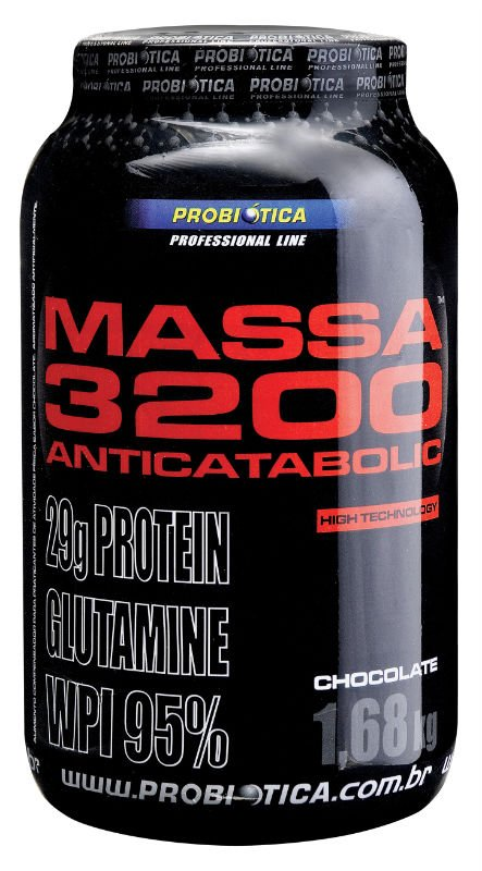 Massa 3200 Anticatabolic