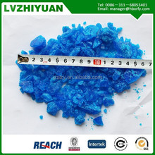 industry use copper sulfate textile mordant,agricultural pesticide,fungicide