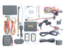 fuel listen in vehicle gsm GPS tracker support camera TK106 gps106C