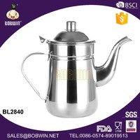 Cheapest Multi-purpose Stainless Steel Oil Pot