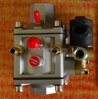 New products adjustable pressure regulator for CNG conversion auto parts