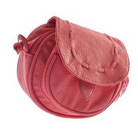 Shoulder Long Strip Bag Lovely Cute Girl PU Leather Mini Small Pattern Shoulder Bag Handbag Tote Bag