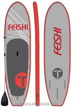 Inflatable stand up paddle board cruising SUP surf board