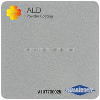 ALD Thermosetting spray electrostatic powder paint