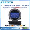 r56 mini cooper HD touch screen dvd player/gps navigation/3G/FM/AM/stereo