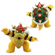 Beautifully Super Mario Dolls, Dragon Kuba Action Figure