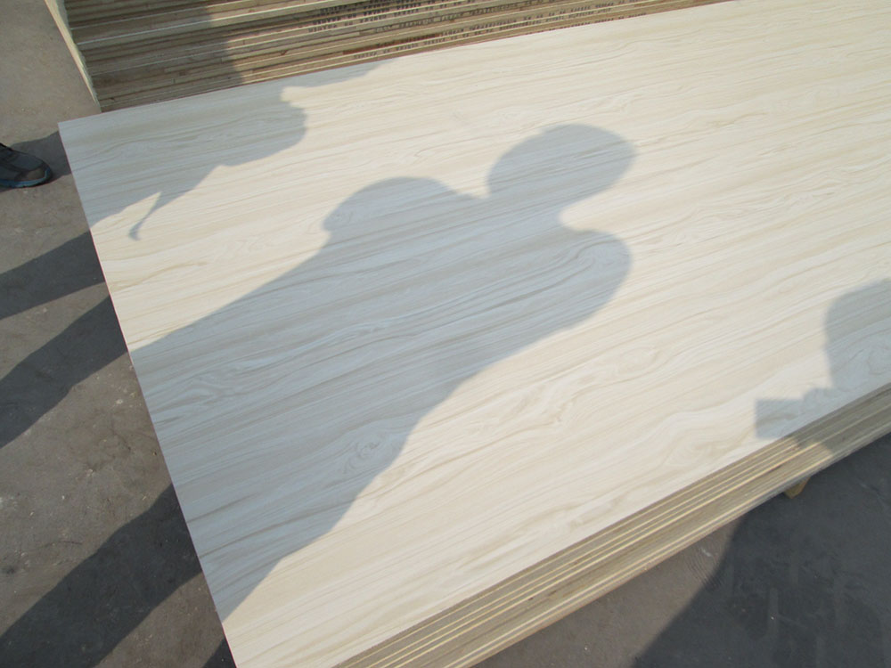 Paper Faced Plywood ~ Mm formica faced plywood paper coated buy