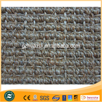 2015 Made In China Factory Wholesale Sisal Straw Mat Rug