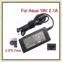 Replacement 19V 2.1A 40W Laptop Adapter / Laptop Charger / Power Supply For Asus
