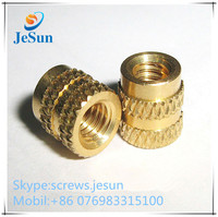 Manufacturers Selling High Quality brass flange nuts
