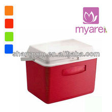 19L portable insulated promo ice chest