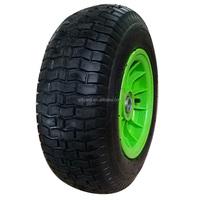 high quality ATV rubber wheel 6.50-8