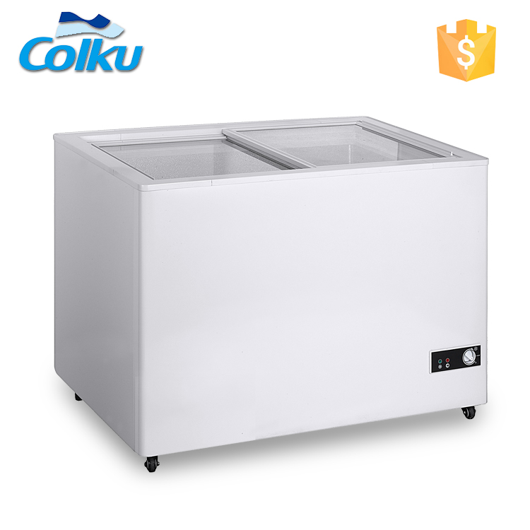 Countertop Ice Cream Freezer : Countertop Mini Ice Cream Display Freezer With Wheels - Buy Ice Cream ...