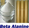 Beta Alanine powder (CAS No.: 107-95-9)Nutritional Supplement and Food Additives, Pharmaceutical product with free samples