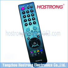 BN59-00596A tv universal remote control codes with rubber button