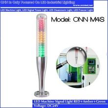 ONN-M4S LED Signal Warning Light Alarm Signal Lamp Stacked Lights