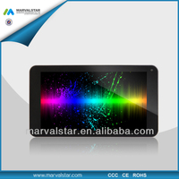 OEM/ODM 7Inch RK3026 double cameres WIFI Cheap dual core Q88 tablet (MR798)
