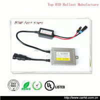 35W AC Universal Replacement HID Digital Ballast for car and motorcycle
